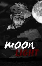 ضْوء القَمٌَرْ~    Moon Light by HalaMalik99