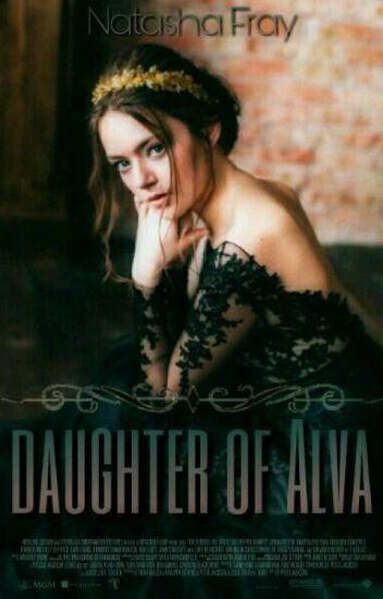 Дочь Альвы #chance2017