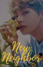New Neighbour (Taehyung X Reader) by JRoekie