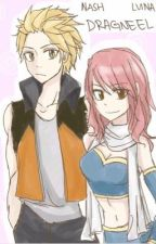 Next Gen (Nalu family fanfic) by AllieM0427