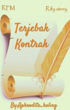 Terjebak Kontrak by Aphrodite_haling