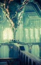 Le roi d'Erebor (le hobbit) by Valacirca