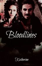 Bloodlines [Once Upon A Time] by katherinep97