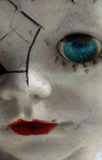 The Possesed Doll by horrorlover666