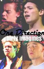 One Direction Dirty Imagines by LAnaleo