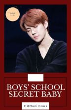 Boys' School Secret Baby [EXO FF- COMPLETED]  by HUNanimous
