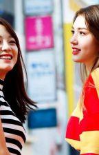 I like you, Jeon Somi. by Semiholic
