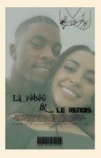 « La rebeu et le renoi » by _Mysteriaa
