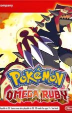 A gamer's pokemon guide (ORAS edition) by Sybernet