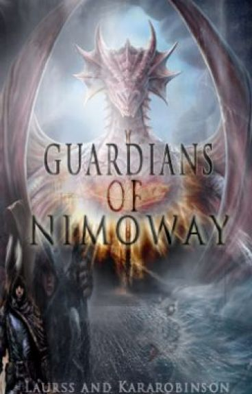 Guardians Of Nimoway by RobinsonSisters