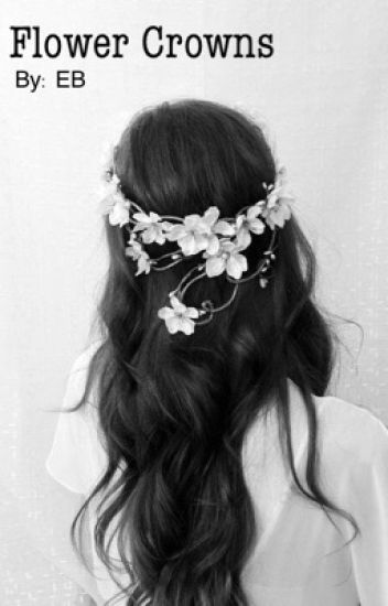 Flower Crown: An Everlark Story
