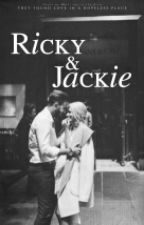 Ricky And Jackie by heavenlyprincesses