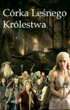 Córka Leśnego Królestwa by xpgkvx