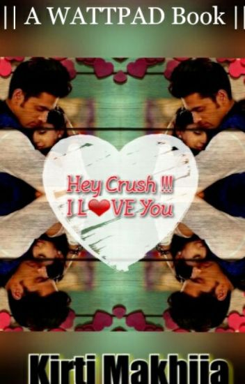 Manan SS- My Crush!!! I Love You!!!(on hold)