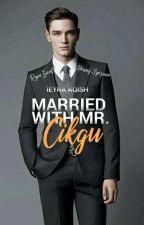 Married With Mr. Cikgu by amnd_frina