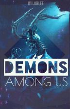 Demons Among Us by Milublee
