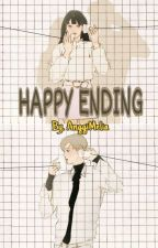 Happy Ending [Completed] by anggimelia