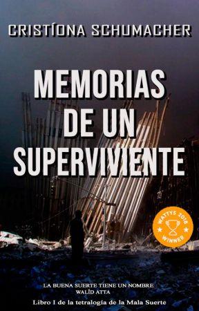 [1] Memorias de un superviviente ©2018 by CristionaSchumacher