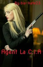 Agent La C.I.A. by bia-kate23