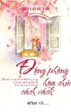 Động phòng hoa chúc cách vách by ThuyTrang1005