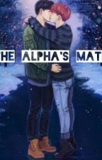 The Alpha's Mate | boyxboy by arianagbubb42