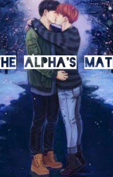 The Alpha's Mate | boyxboy