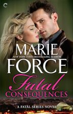 Fatal Series, Book 3:  Fatal Consequences (Excerpt Only) by marieforce