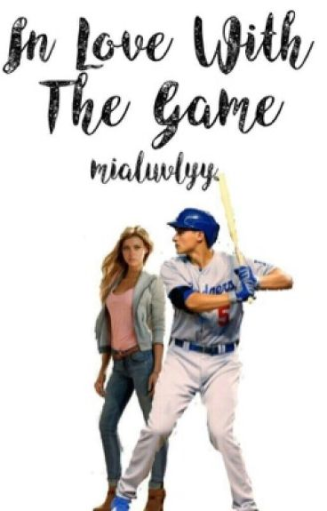 In Love With The Game || Corey Seager