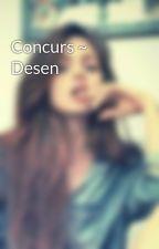 Concurs ~ Desen by Laura_Styles2019