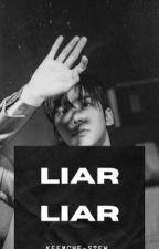 Liar Liar    sf9 (#Wattys2017) by KimchiStew_