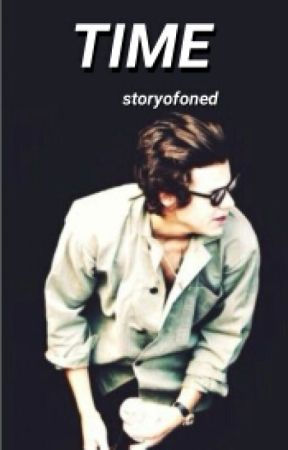 Time by storyofoned