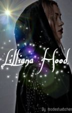 Lilliana Hood by nela0606