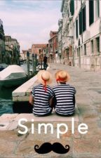 Simple // Jaspar Short Story by chillytronnor