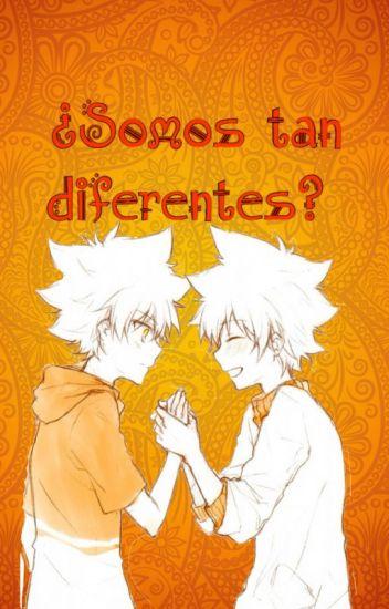 ¿Somos tan diferentes?[KHR]