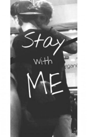 'Stay With Me'. #Fenji