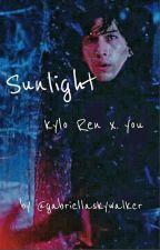 Sunlight (Kylo Ren X You)  by captainskywalker