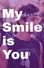 My Smile Is You by lizaudrin