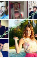 Meine Familie All4you und Ich-Violetta by LeonieMrochen