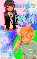 Reacting To My Fanfics {Discontinued} by karui_redfox