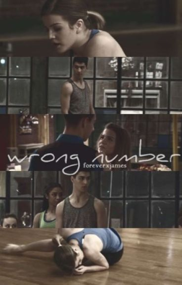Wrong Number: A Jiley Fanfiction