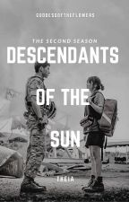 Descendants of the Sun Season 2 by anthea_marie