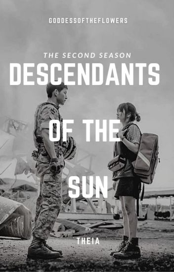 Descendants of the Sun Season 2