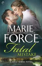 Fatal Series, Book 6:  Fatal Mistake (Excerpt Only) by marieforce