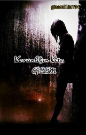 Karanlığın kızı: Gizem