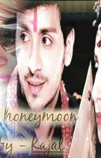 Adventurous honeymoon  by kajalsingla14