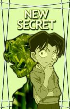 New Secret | Detektiv Conan FF by Ninicat