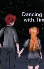 Dancing with Time | Gekkan Shoujo Nozaki-kun Fanfic by Tsubaki_Usa