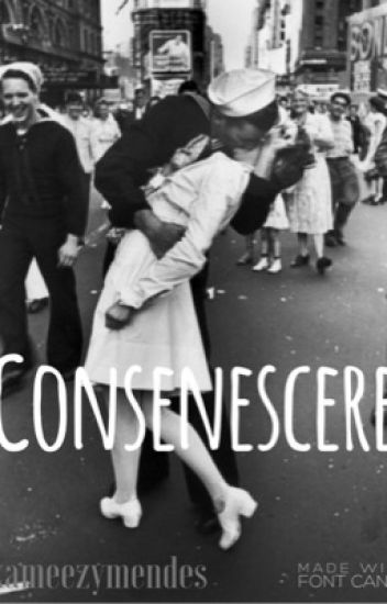 Consenescere / N.M Sequel to All Grown Up.