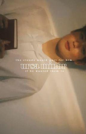 ursa minor ; hyungwonho by HYAYCINTH