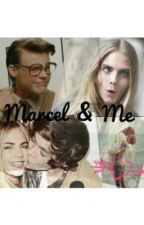 Marcel and Me by harrehsbananas